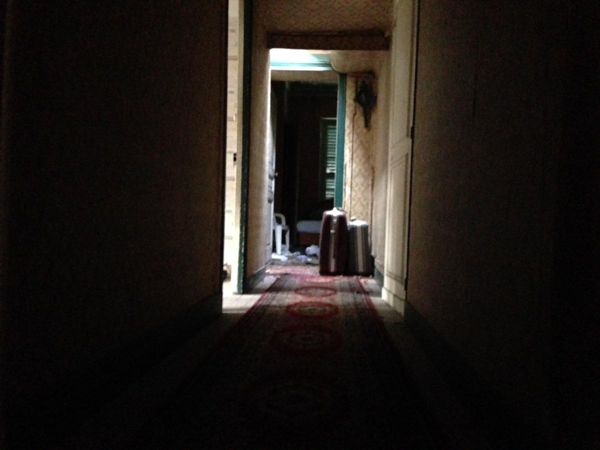 #Urbex: La Villa de l'Ambassadeur
