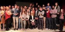 Concours d'éloquence 2016
